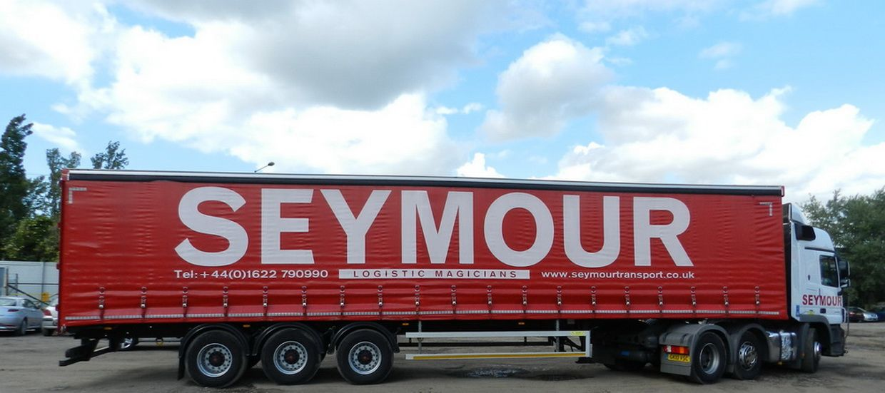 Seymour Transport Haulage